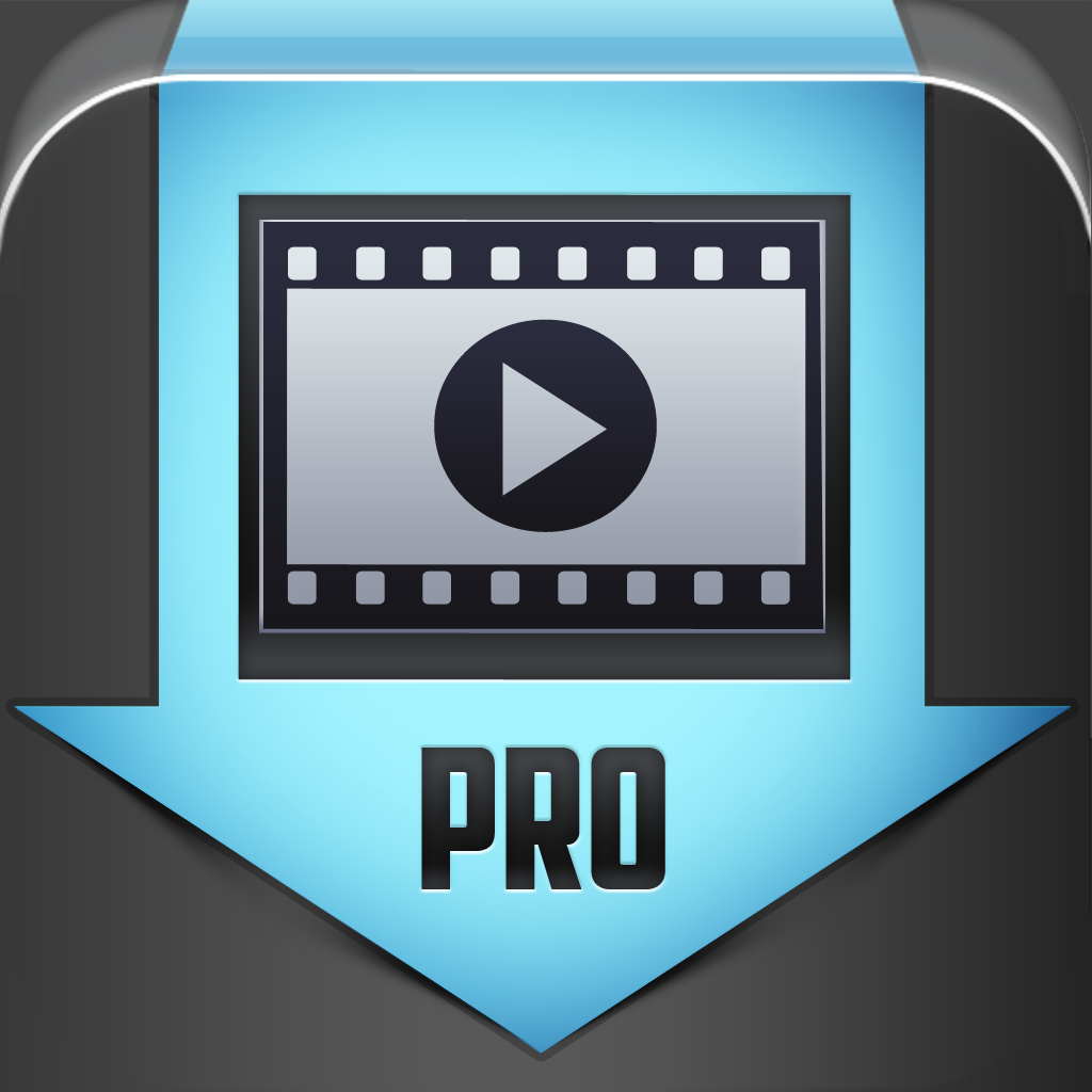 Scaricatore Video Pro (AppStore Link)