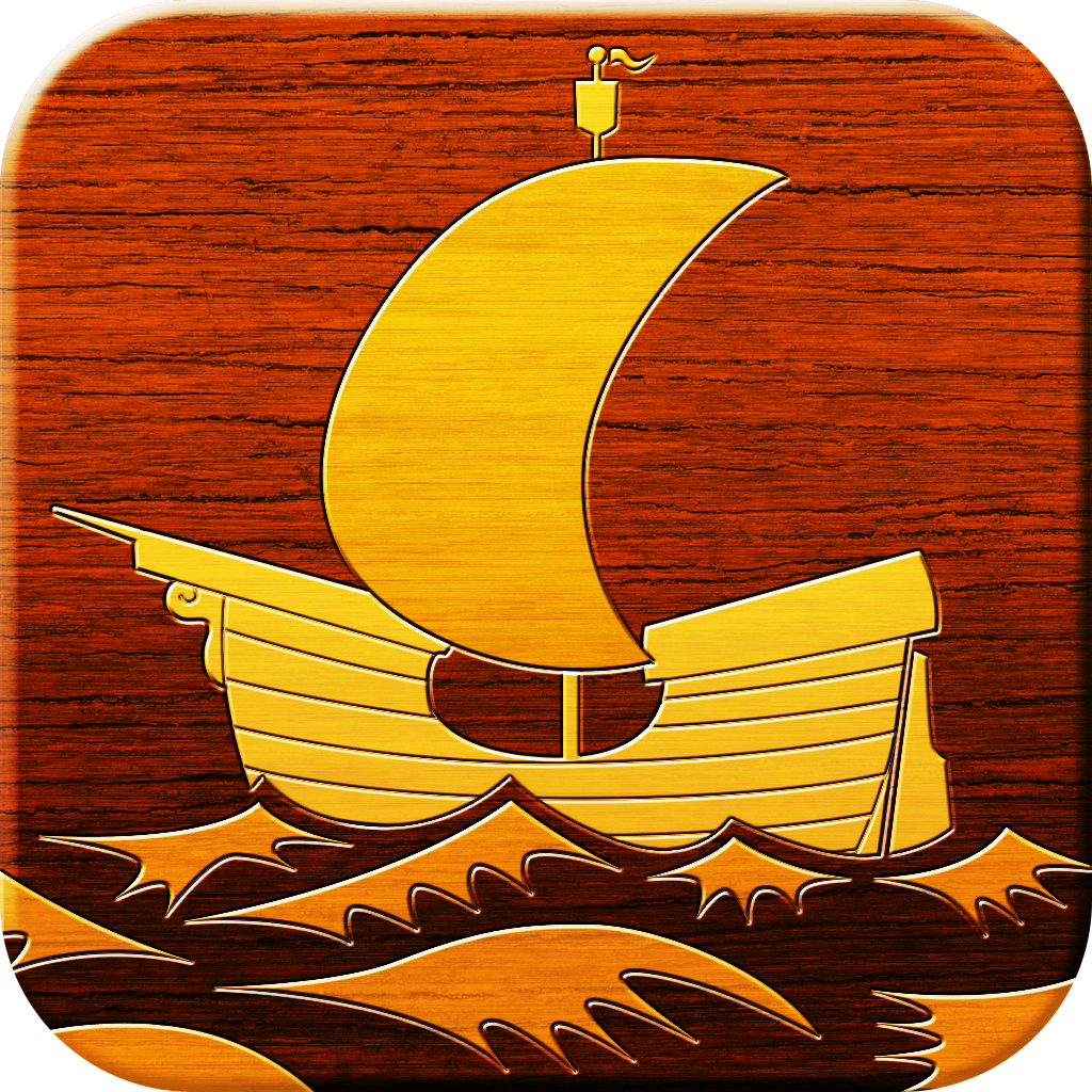 Medieval Merchants - A historical trading simulation by rapidrabbit GbR icon