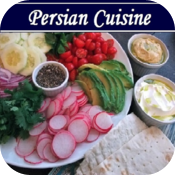 Persian Cookbook Pro