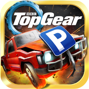 Download Top Gear: Extreme Parking free for iPhone, iPod and iPad